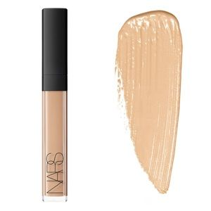 🆕 NARS Medium 1 Custard Radiant Creamy Concealer